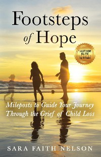 Cover Footsteps of Hope