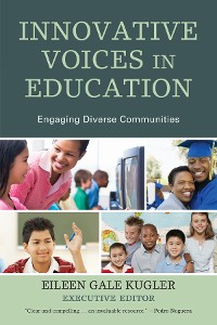 Cover Innovative Voices in Education