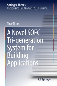 Cover A Novel SOFC Tri-generation System for Building Applications