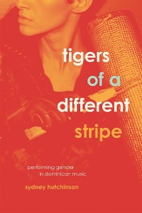 Cover Tigers of a Different Stripe