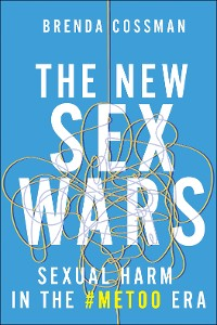 Cover The New Sex Wars