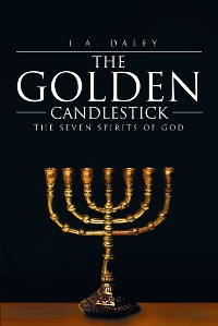 Cover The Golden Candlestick