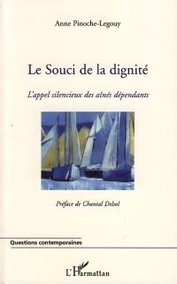 Cover Souci de la dignite Le