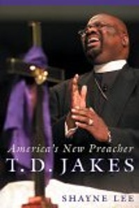 Cover T.D. Jakes