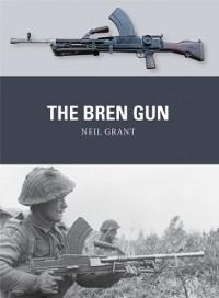 Cover Bren Gun