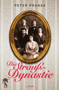 Cover Die Strauß-Dynastie