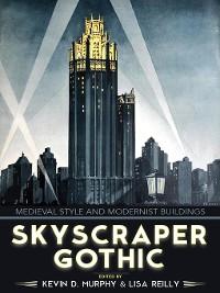 Cover Skyscraper Gothic
