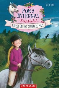 Cover Pony-Internat Kirschental (Bd. 3)