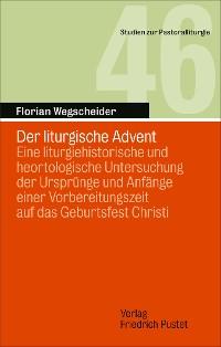 Cover Der liturgische Advent