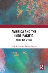 Cover America and the Indo-Pacific
