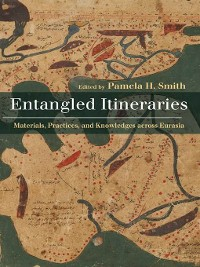 Cover Entangled Itineraries
