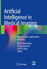 Cover Artificial Intelligence in Medical Imaging