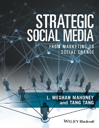 Cover Strategic Social Media