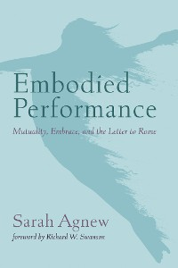 Cover Embodied Performance