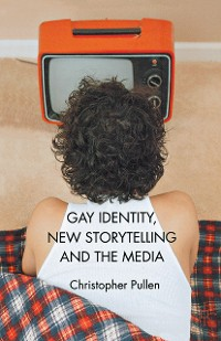 Cover Gay Identity, New Storytelling and The Media