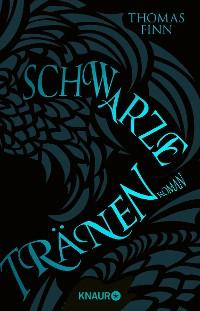 Cover Schwarze Tränen