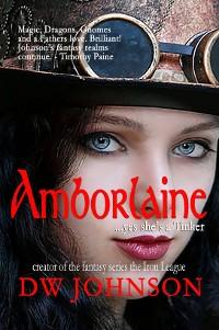 Cover Amborlaine