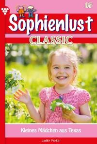 Cover Sophienlust Classic 85 – Familienroman