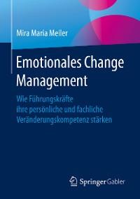 Cover Emotionales Change Management