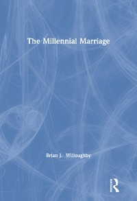 Cover Millennial Marriage
