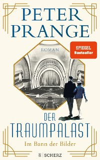 Cover Der Traumpalast