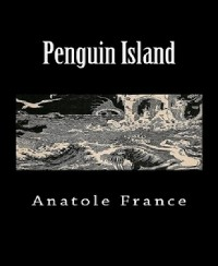 Cover Penguin Island