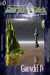 Cover GAARSON-GATE 060: Grendel IV