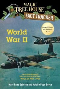 Cover World War II
