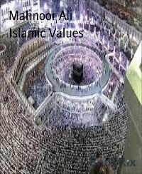 Cover Islamic Values