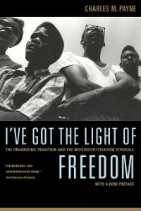 Cover I've Got the Light of Freedom