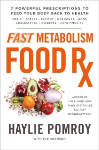 Cover Fast Metabolism Food Rx