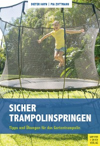 Cover Sicher Trampolinspringen