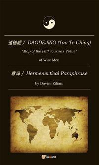 Cover DAODEJING (Tao Te Ching)