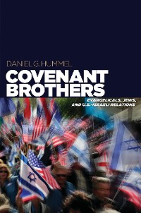 Cover Covenant Brothers