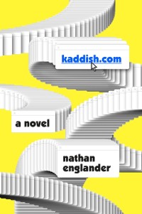 Cover kaddish.com