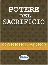 Cover Potere Del Sacrificio