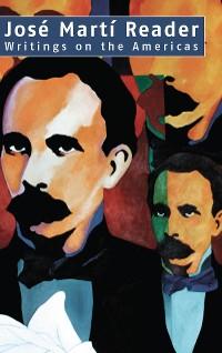 Cover José Martí Reader
