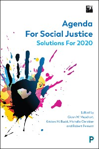 Cover Agenda For Social Justice 2020
