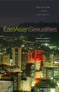Cover East Asian Sexualities