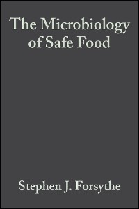 Cover The Microbiology of Safe Food
