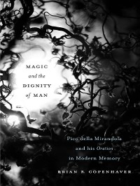 Cover Magic and the Dignity of Man