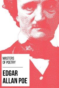 Cover Masters of Poetry - Edgar Allan Poe