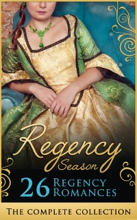 Cover Complete Regency Season Collection