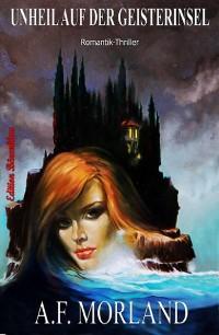 Cover Unheil auf der Geisterinsel