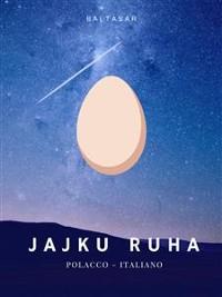 Cover jajku Ruha