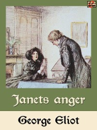 Cover Janets anger