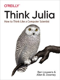 Cover Think Julia