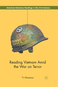 Cover Reading Vietnam Amid the War on Terror