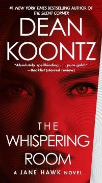 Cover Whispering Room