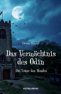 Cover Das Vermächtnis des Odin